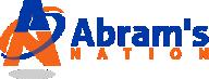 Abrams Nation Logo