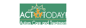 Act Today Autism Care and Treatment Logo